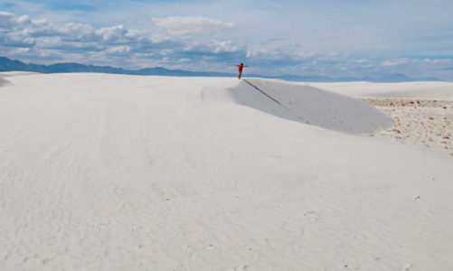 White Sands National Park | 7 Things You Have to Know Before Visiting