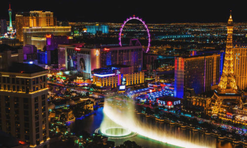 These Are the Biggest Gambling Cities That Are Worth Traveling To