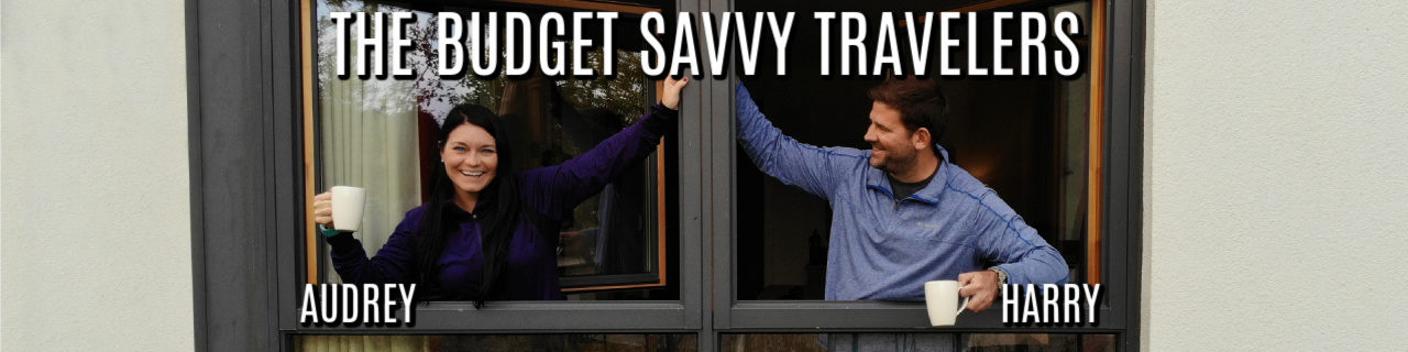 The Budget Savvy Travelers