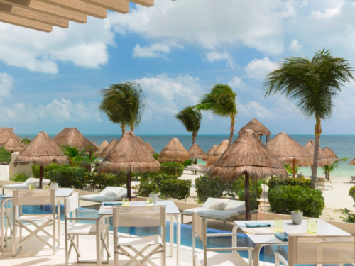 Beloved Playa Mujeres Cancun — 7 Lovely  Romantic Beaches Nearby Beach Restaurant