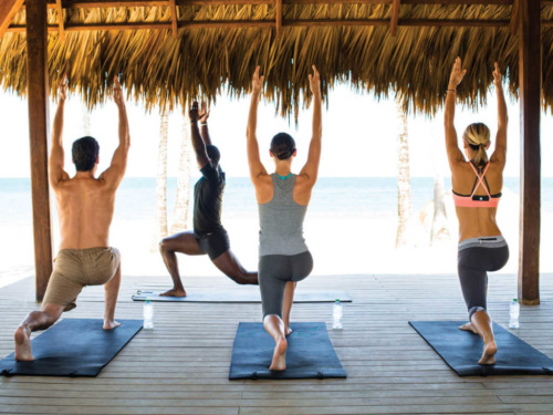 Beloved Playa Mujeres Cancun — 7 Lovely  Romantic Beaches Nearby Yoga
