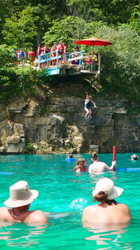 Best Midwest Family Vacations - Rolla MO