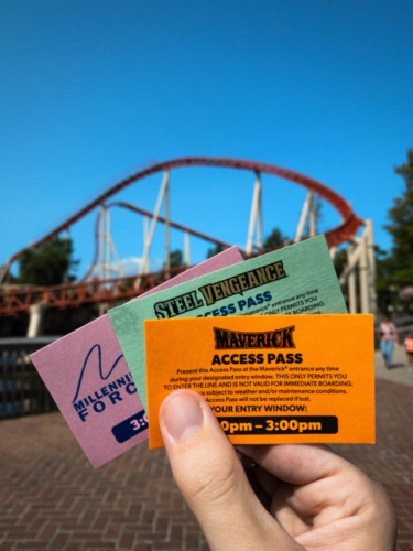 Best Midwest Vacations for Families Cedar Point