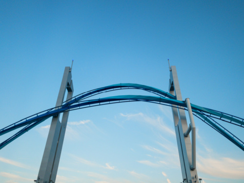 Cedar Point Great Midwest Family Vacations