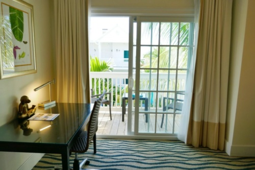 Marker Waterfront Resort View from Room Towards Balcony Visit Key West Live Your Life Like a Jimmy Buffett Song
