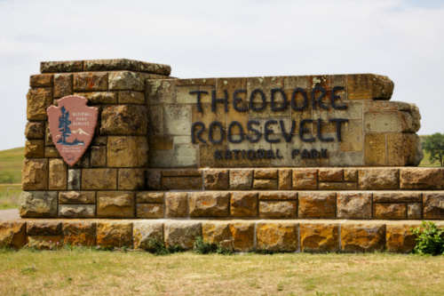 Theodore Roosevelt National Park - Midwest National Parks