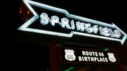 Things to Do in Springfield Missouri