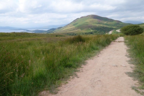 West Highland Way 26