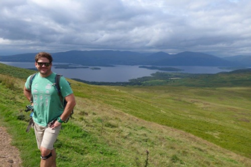 West Highland Way 28