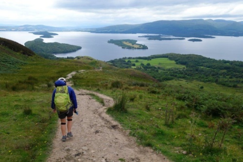 West Highland Way 30