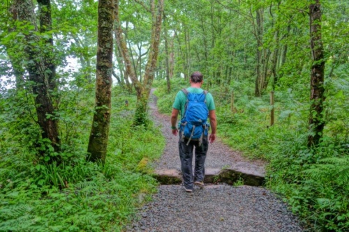 West Highland Way 34