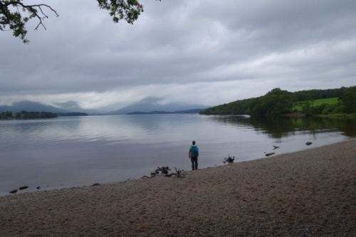 West Highland Way 35