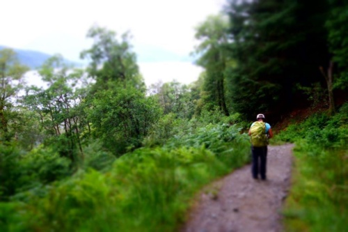 West Highland Way 41