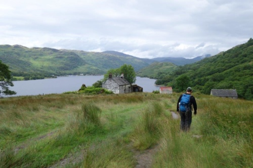 West Highland Way 46