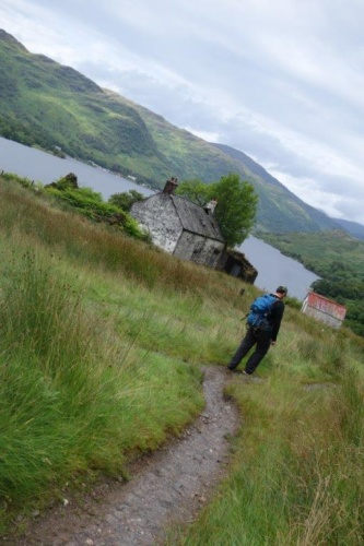 West Highland Way 47