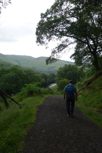 West Highland Way 51