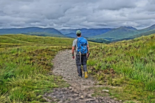 West Highland Way 68