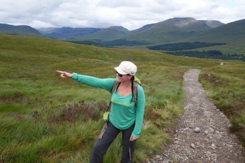 West Highland Way 69