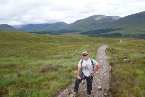 West Highland Way 70