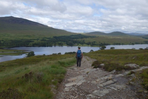 West Highland Way 71