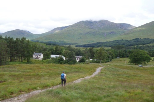 West Highland Way 72