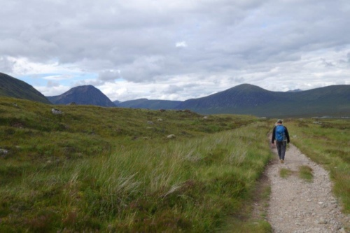 West Highland Way 79