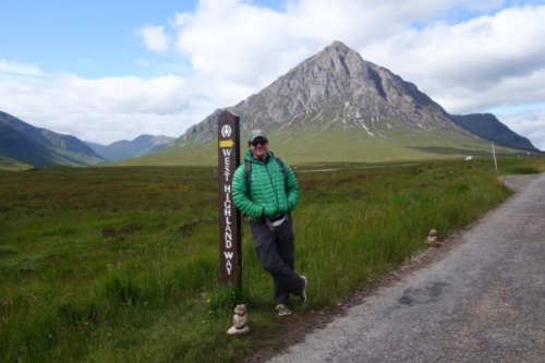 West Highland Way 86
