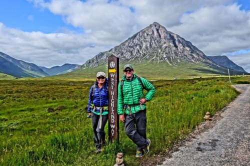 West Highland Way 87