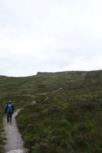 West Highland Way 89