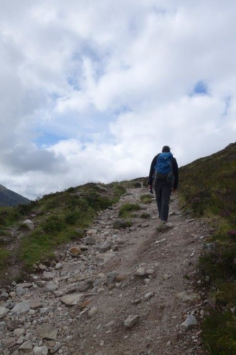 West Highland Way 91