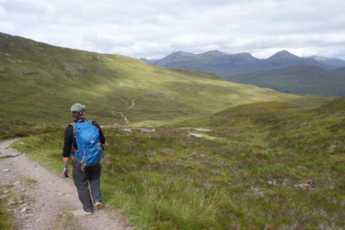 West Highland Way 93