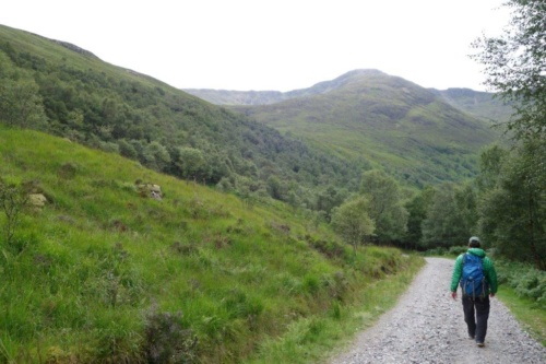West Highland Way 95