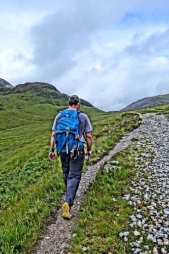 West Highland Way 97