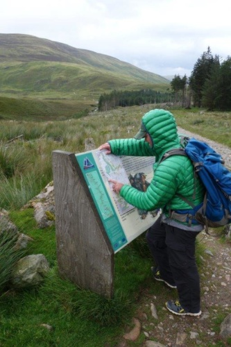 West Highland Way 98