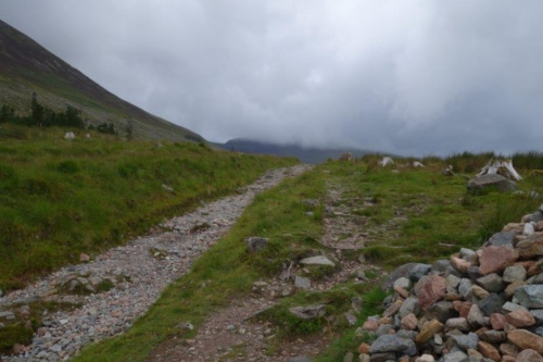 West Highland Way 99