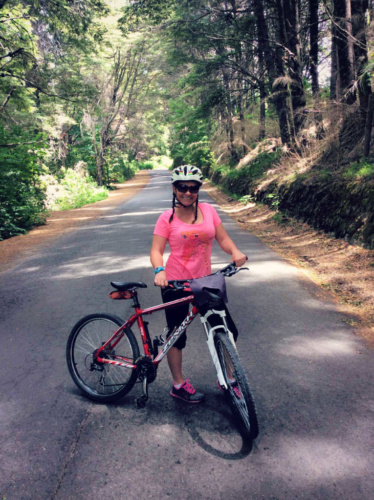 bariloche biking