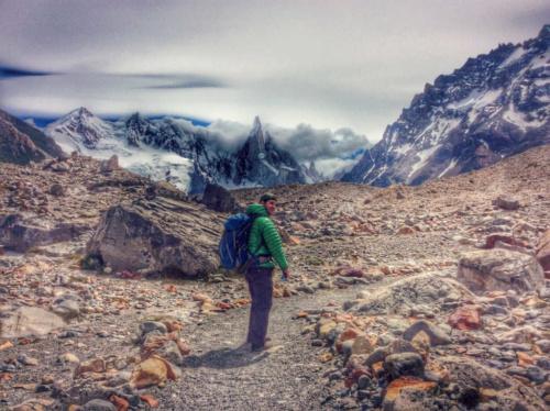 best hiking in el chalten