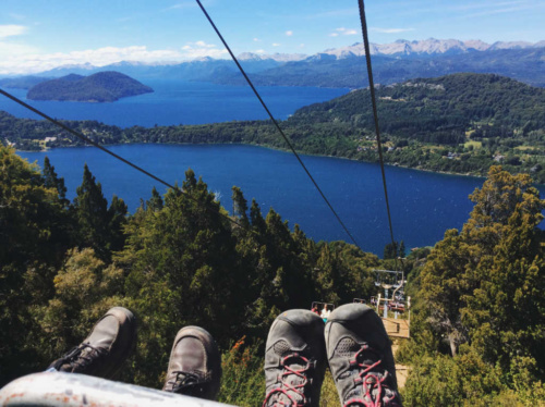 best things to do bariloche patagonia