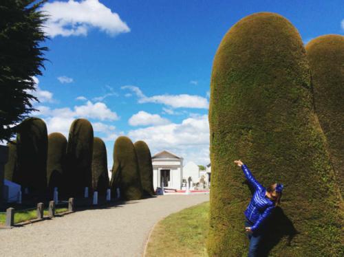 best things to do punta arenas cemeterio municipal
